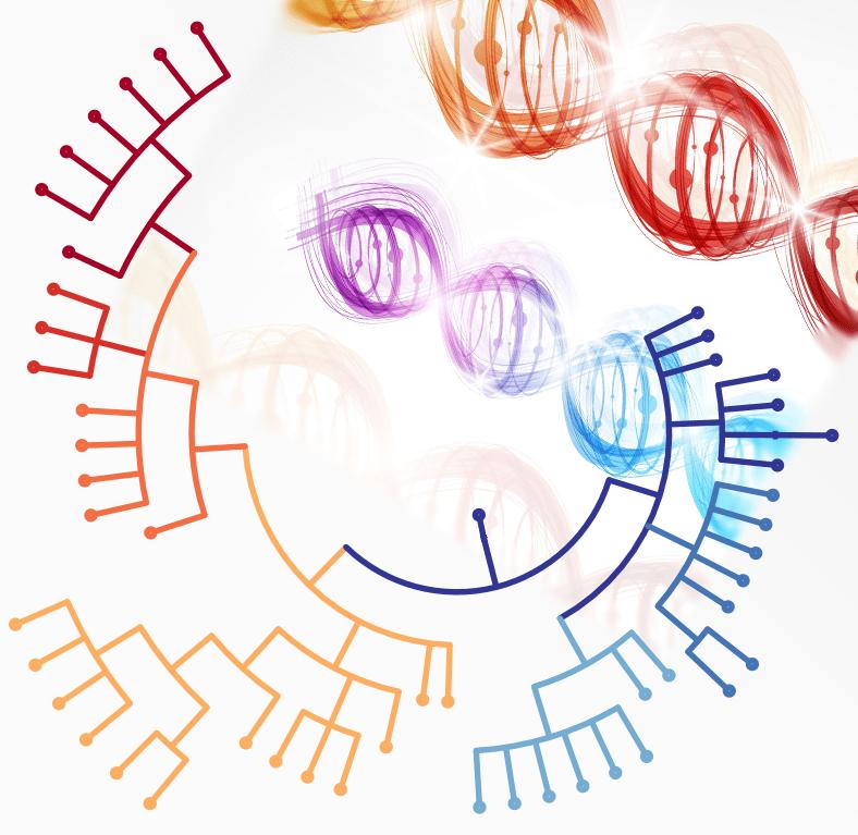 Lineage genomics